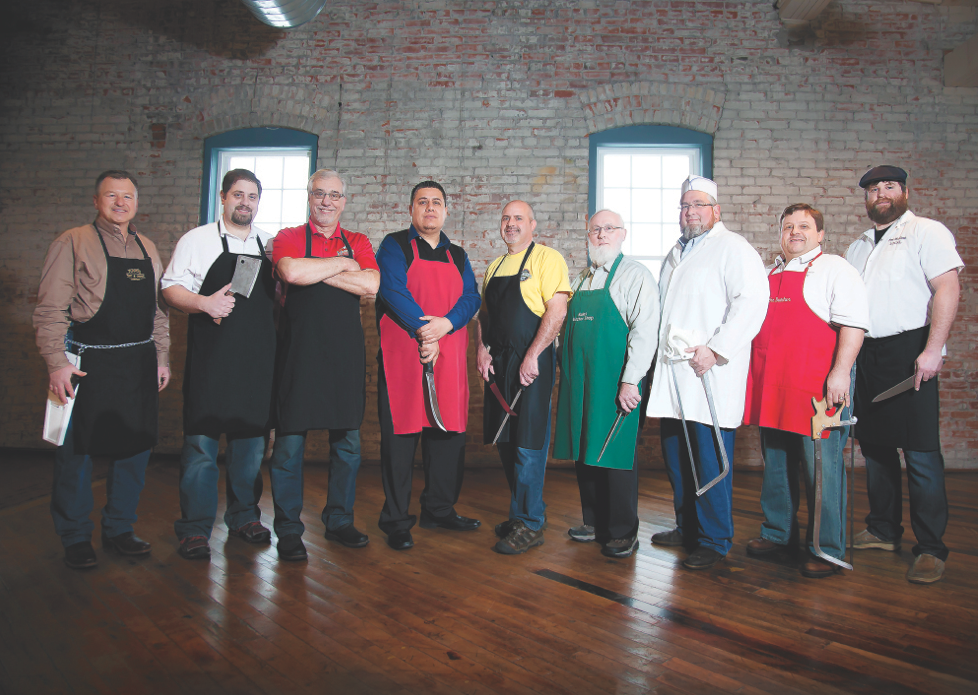 who s your butcher meet michiana s meat specialists